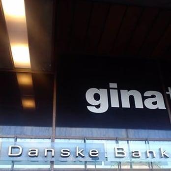 Danske Bank Bank Building Societies Kaivokatu 6 Kluuvi