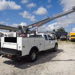 Miami Truck Center >> Miami Truck Center 27 Photos Commercial Truck Dealers