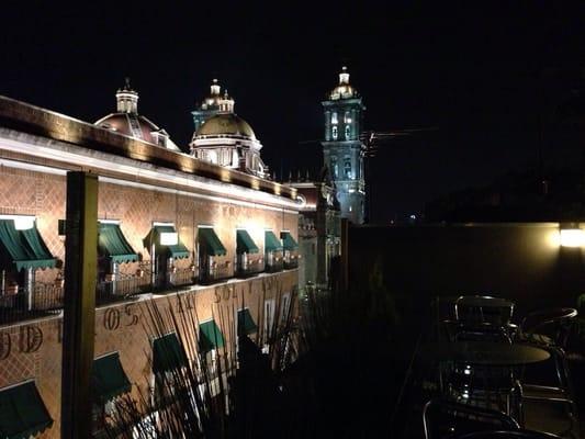 Hotel Puebla De Antaño 17 Fotos Y 12 Reseñas Hoteles 3