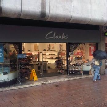 Clarks - Shoe Stores - St Davids 2