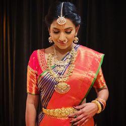 Best Indian Bridal Makeup Artist Near Me - September 2019