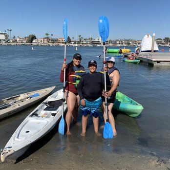 Kayaks On The Water Updated Covid 19