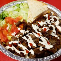 Best Gyros Near Me - April 2021: Find Nearby Gyros Reviews ...