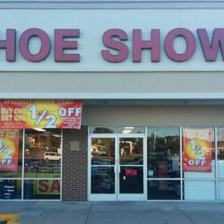 Shoe Stores near Manchester, KY 40962