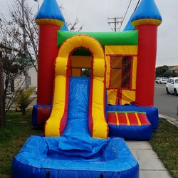 Marvelous Party Equipment Rentals In Turlock Yelp Best Image Libraries Ponolprimenicaraguapropertycom