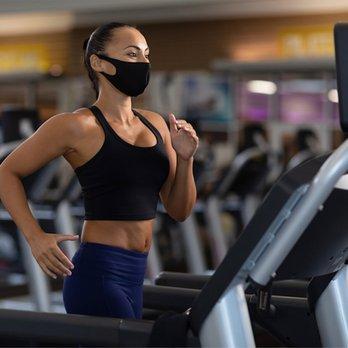 La fitness hosmer