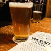 Photo of Vine Street Pub & Brewery - Denver, CO, United States. XXX American Pale Ale