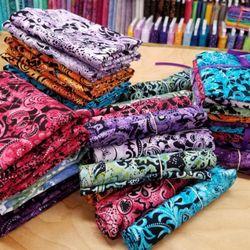 The Granary Quilt Shop 38 Photos 40 Reviews Fabric