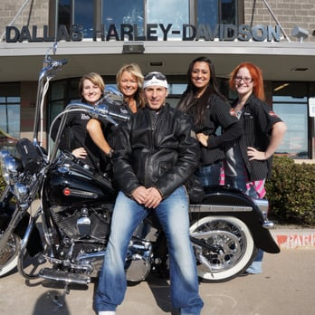 Dallas Harley Davidson >> Dallas Harley Davidson Located At 635 And Centerville Road