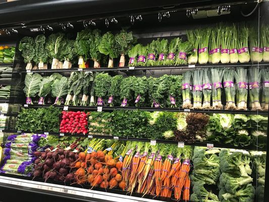 Raley S Updated Covid 19 Hours Services 152 Photos 56 Reviews Grocery 367 W Main St Woodland Ca Restaurant Reviews Phone Number Yelp