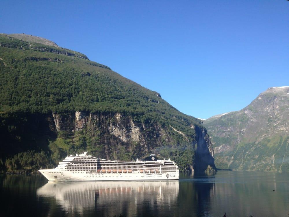 Grande Fjord Hotel Hotels Travel Rv63 30 Geiranger