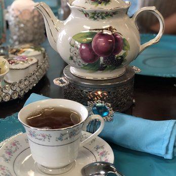 Victoria S Tea Room 18 Fotos Y 19 Resenas Salones De Te