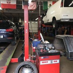 Auto Repair Chicago >> Arkadia Auto Repair Auto Repair 5655 W Grand Ave