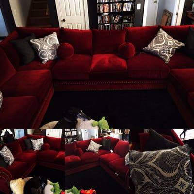 Henderson Furniture Closed 21, Robert Michael Furniture Reviews