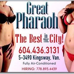 Call girl Vancouver