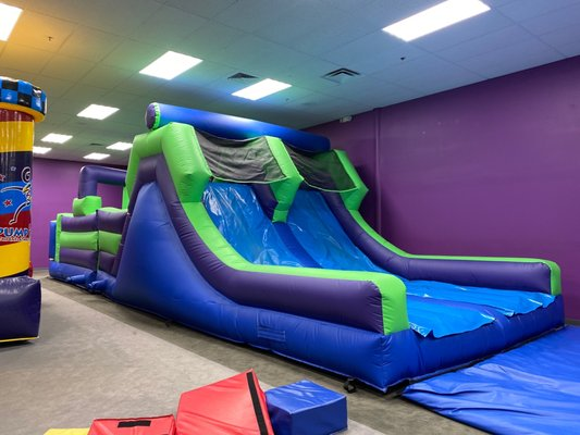 Pump It Up 34700 Warren Rd Westland Mi Party Planning Service Mapquest