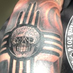 0248a3889 Tattoo in Los Lunas - Yelp