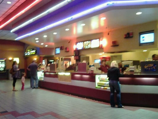 Regal Ua Parkway Place 1075 Parkway Blvd Flowood Ms Movie Theatres Mapquest