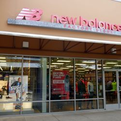 d8aac7f325a New Balance Factory Store. 3 reviews. Shoe Stores, Outlet Stores, Sports  Wear. Seattle Premium Outlets, 10600 Quil Ceda Blvd ...
