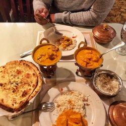 Indian Restaurants In Roseville Yelp