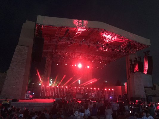 sandia star casino concerts