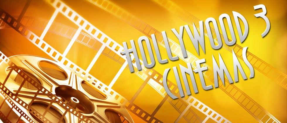 Hollywood 3 Cinema Surrey