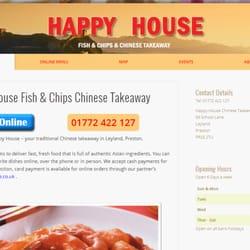 The Best 10 Takeaway Fast Food Restaurants In Lostock Hall