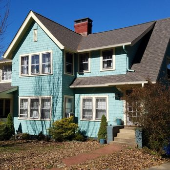 John Mcclung Roofing 14 Photos Roofing Asheville Nc Phone Number Yelp