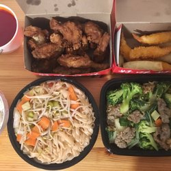 Peachy Chinese Food In London Yelp Download Free Architecture Designs Jebrpmadebymaigaardcom