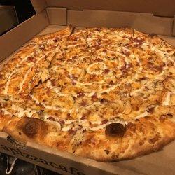 Zazza Pizza Cafe