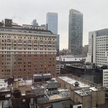 Hilton Garden Inn New York West 35th St Temp Closed 198