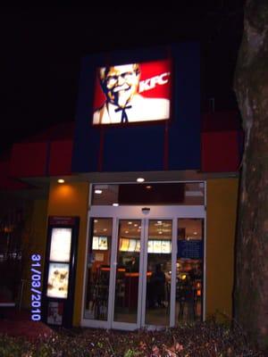 Kfc 11 Reviews Fast Food Schiersteiner Str 80 Wiesbaden
