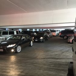 Photo of Ace Parking - 6th & K Parkade - San Diego, CA, US.