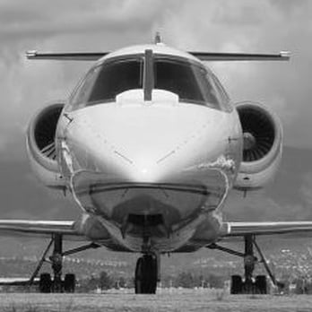 Cinco Air Charter Private Jet