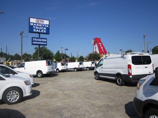 Marietta Truck Sales >> Marietta Truck Sales 1097 Radar Cir Marietta Ga Auto