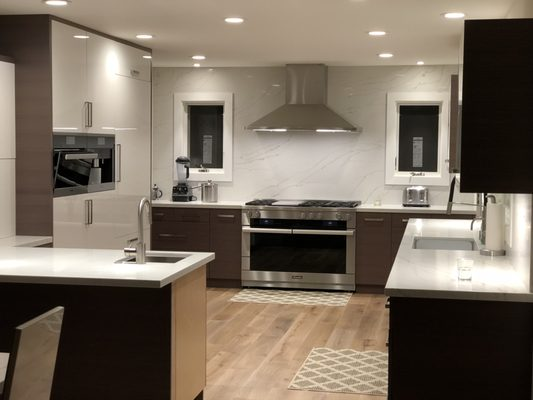 Marin Kitchen Co Updated Covid 19 Hours Services 140 Photos 24 Reviews Kitchen Bath 1385 E Francisco Blvd San Rafael Ca Phone Number Yelp