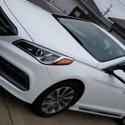 Photo Of Capitol Hyundai San Jose Ca United States Sonata 2016