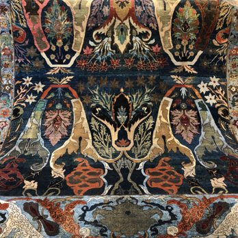 Authentic Persian Oriental Rugs 27