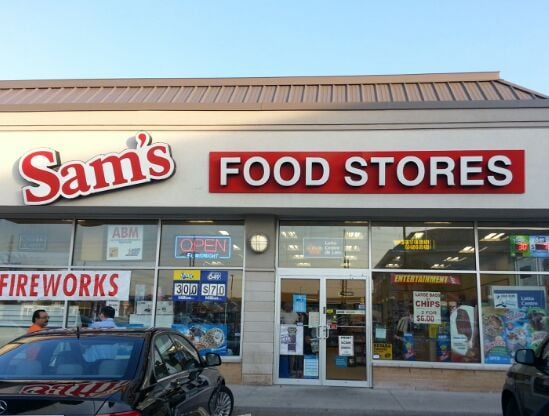 Sams Food Store >> Sam S Food Stores Grocery 95 Times Avenue Markham On