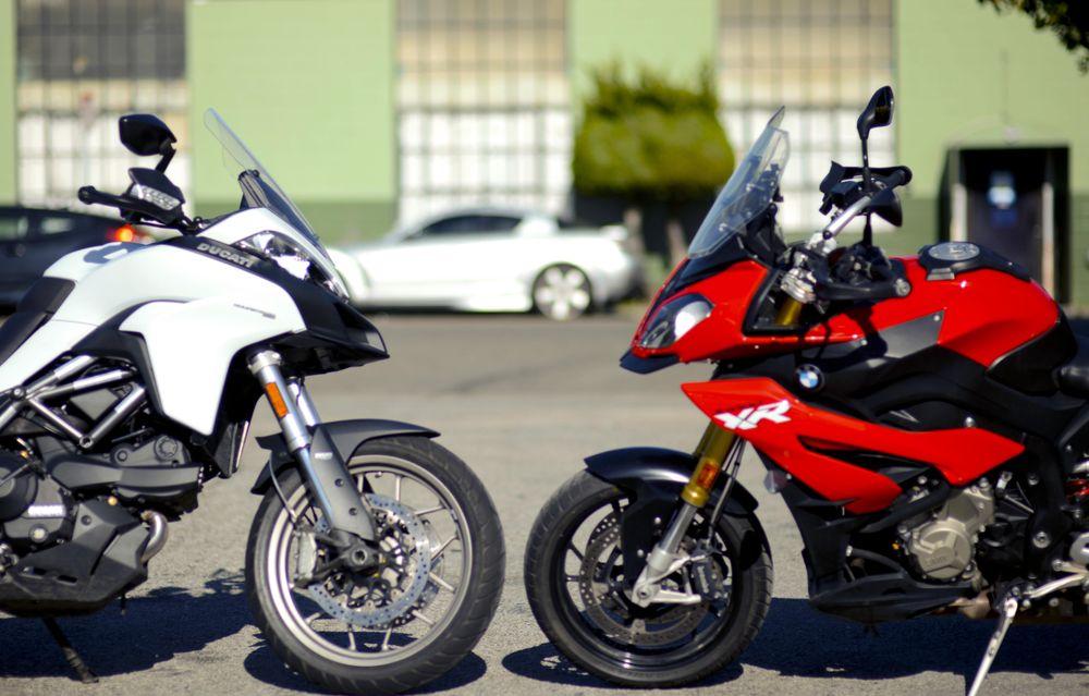 Eaglerider San Francisco Bmw Ducati Honda Motorcycle Rental Closed 59 Photos 29 Reviews Motorcycle Rental 136 South Linden Ave South San Francisco Ca Phone Number Yelp