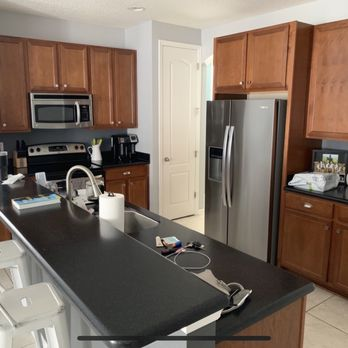 Quality Countertops Contractors