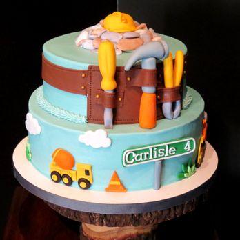Marvelous Sweet Boutique Bakery 40 Photos Custom Cakes 9814 Zackery Personalised Birthday Cards Veneteletsinfo