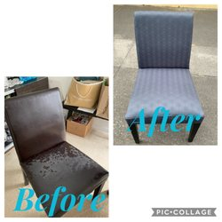 Best Chair Reupholstery Near Me February 2021 Find Nearby Chair Reupholstery Reviews Yelp