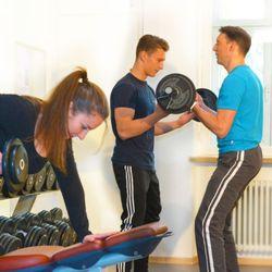 Skyfit ladies münchen 1 fitness club