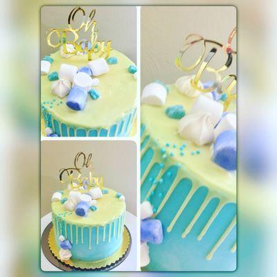 Terrific Blue Honey Bakery 305 Photos Custom Cakes 5721 Bayside Rd Personalised Birthday Cards Vishlily Jamesorg