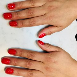 Nail Salons In Larchmont Yelp