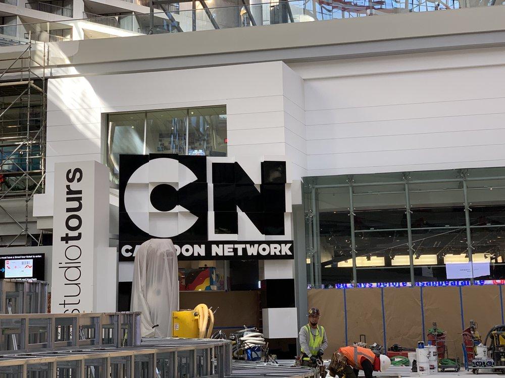 Cnn Studio Tours 527 Photos 324 Reviews Television Stations 190 Marietta St Nw Downtown Atlanta Ga Phone Number Yelp
