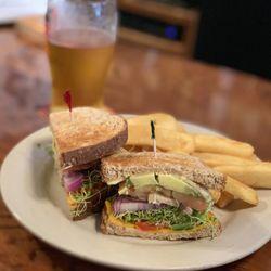 Macnivens Restaurant Bar