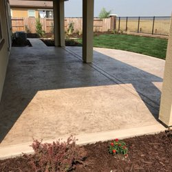 Integrity Landscaping And Concrete 19 Photos Landscaping Roseville Ca Phone Number Yelp