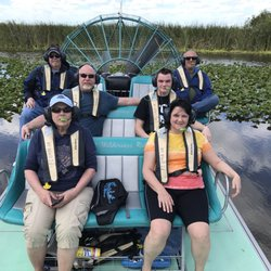 Things To Do In Sebring Fl >> Airboat Wildlife Adventures 10 Photos Boating 4971 Us